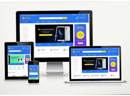 E-Ticaret Elektronik Paketi Time v4.0